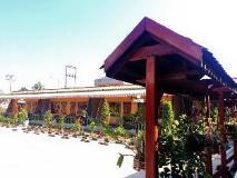Phonepaseud Hotel: exterior