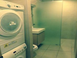Fort Crescent Suites Manila - Bathroom