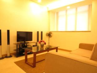 Fort Crescent Suites Manila - Facilities