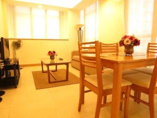 Fort Crescent Suites Manila - Interior