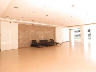 Fort Crescent Suites Manila - Recreational Facilities