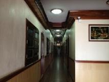 Somchith Chaleunxay Hotel: interior