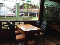 Somchith Chaleunxay Hotel: balcony/terrace