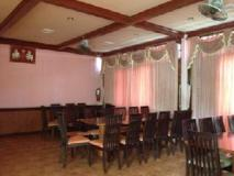 Somchith Chaleunxay Hotel: restaurant