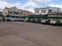 Somchith Chaleunxay Hotel: surroundings