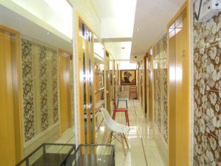 Tsim Sha Tsui Hotel Hong Kong - Otelin İç Görünümü