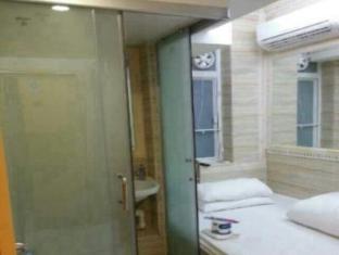 大福星光尖沙咀酒店 香港 - 客房
