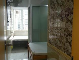 Tsim Sha Tsui Hotel Hong kong - Pokój gościnny