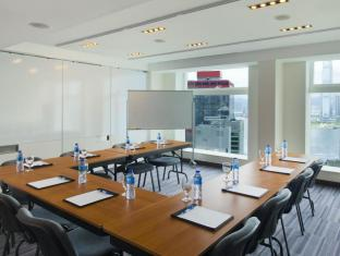 Holiday Inn Express Hong Kong Soho Hong Kong - Faciliteter