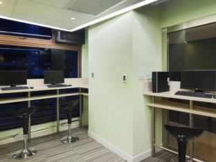 Holiday Inn Express Hong Kong Soho Hong Kong - Instalaciones