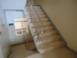 Panorama Executive Residencies Colombo - Stair ways