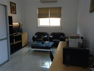 Panorama Executive Residencies Colombo - Business Center interior