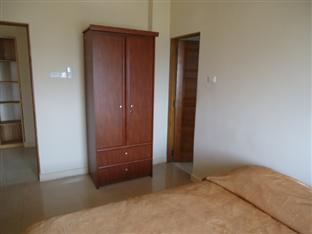 Panorama Executive Residencies Colombo - Suite Bedroom Interior