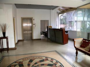 Panorama Executive Residencies Colombo - Lobby