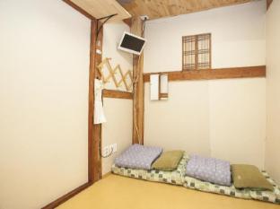 Kimchi Hanok Guesthouse Seoul - Guest Room