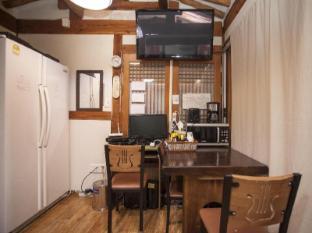 Kimchi Hanok Guesthouse Seoul - Facilities