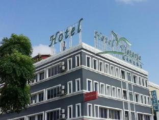 Hotel Vistaria
