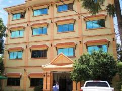 Star Villa Guest House | Cambodia Budget Hotels