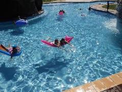 Tindarra Resort   Australia Hotels Moama