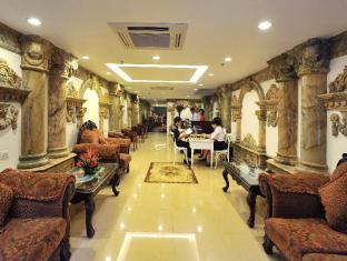 Hanoi Legacy Hotel - Hang Bac Hanojus
