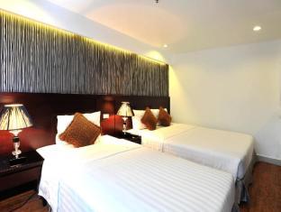 Hanoi Legacy Hotel - Hang Bac Hanoi - Family room