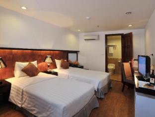 Hanoi Legacy Hotel - Hang Bac Hanoi - Gjesterom