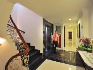 Hanoi Legacy Hotel - Hang Bac Hanoi - Inne i hotellet