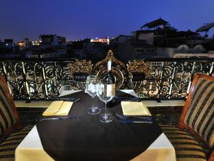 Hanoi Legacy Hotel - Hang Bac Hanojus - Balkonas / terasa