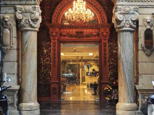 Hanoi Legacy Hotel - Hang Bac Hanojus - Viešbučio išorė
