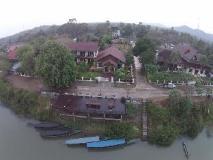 Senesothxuen Hotel: view