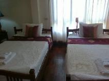 Senesothxuen Hotel: guest room