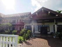 Senesothxuen Hotel: entrance