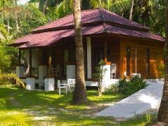Coconut Lane Villas | Thailand Cheap Hotels