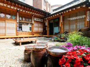 Hanok Eugene's House Dongdaemun