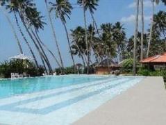 Saffron Beach Hotel   Sri Lanka Budget Hotels