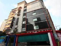 Goldentel Motel | South Korea Hotels Cheap
