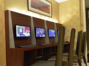 Sky Express Hotel Bukit Bintang Kuala Lumpur - poslovni center