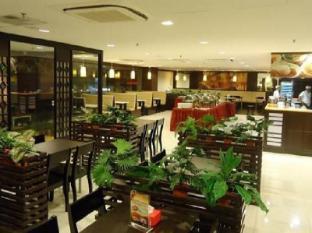 Sky Express Hotel Bukit Bintang Kuala Lumpur - restavracija