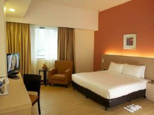 Sky Express Hotel Bukit Bintang Kuala Lumpur - soba za goste