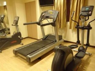 Sky Express Hotel Bukit Bintang Kuala Lumpur - fitnes