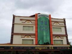 Thy Ny Hotel - Cheap Hotels in Cambodia