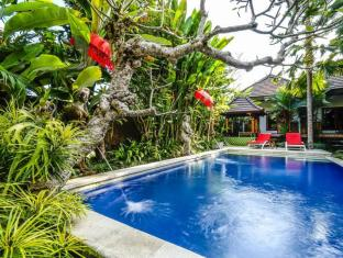 Bisma Sari Resort Ubud Bali - Swimming Pool