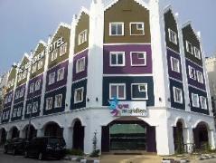 Syaz Meridien Hotel | Malaysia Budget Hotels