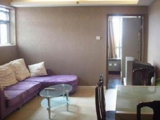 Shenzhen Yunzi Apartment (Luohu Branch)