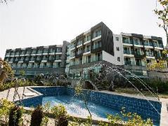 Cordelia Resort