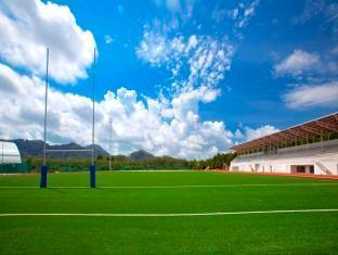 Thanyapura Sports Hotel Phuket - Rugby Pitch