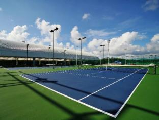 Thanyapura Sports Hotel Phuket - Tennis Court - Outdoor