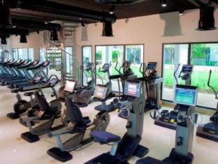 Thanyapura Sports Hotel Phuket - Fitness Center