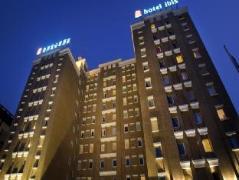 Ibis Lianyang Hotel China