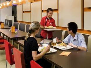 Ibis Lianyang Hotel Shanghai - Interior del hotel